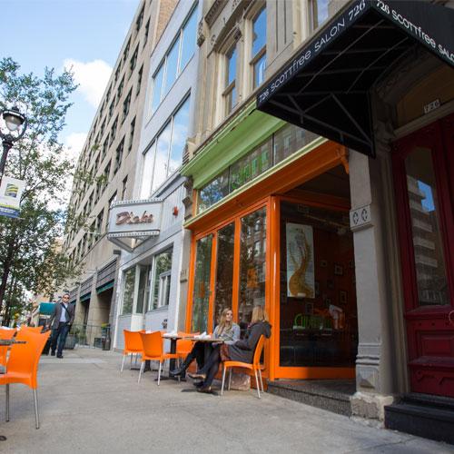 Milwaukee Businesses